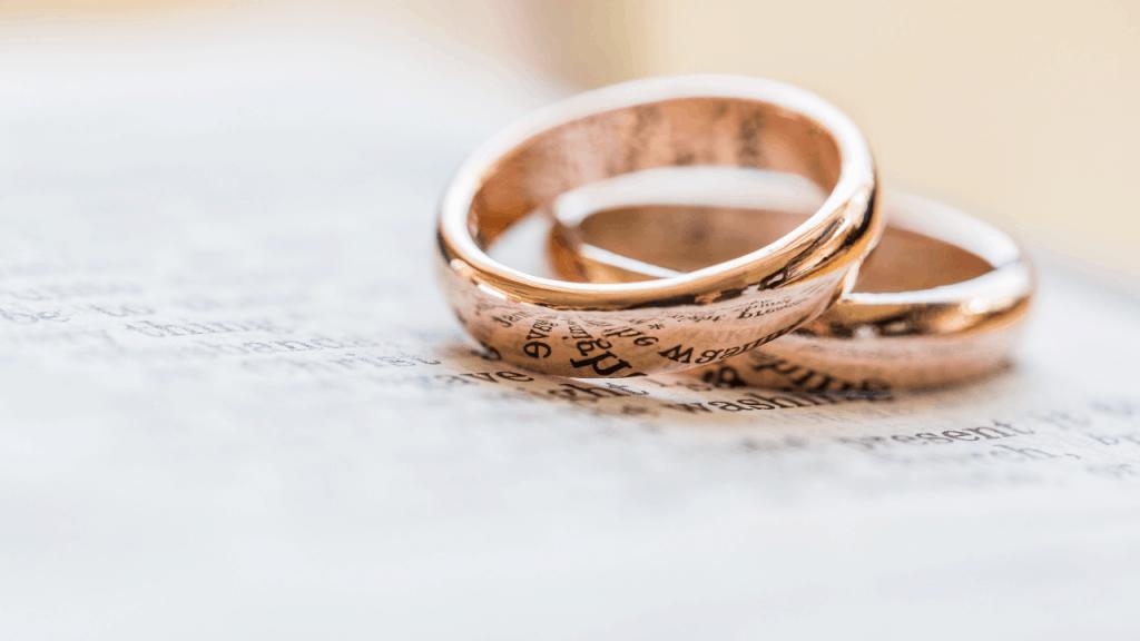 Anledningar Att Gifta Sig Tidigt