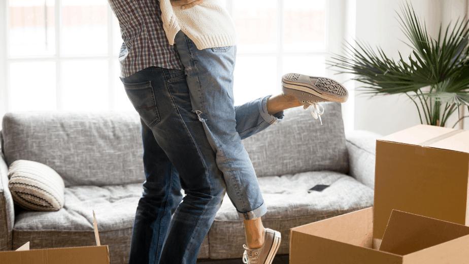 Hur Du Sparar Pengar Till Ett Hus tips