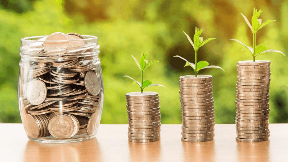 varför ska man spara pengar